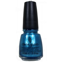 So Blue Without You By China Glaze