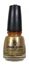 Mingle With Kringle By China Glaze