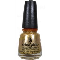 Mingle With Kringle By China Glaze