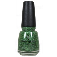 This Is Tree-Mendous By China Glaze