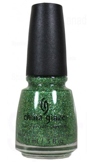 1261 This Is Tree-Mendous By China Glaze