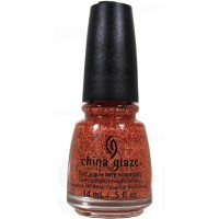 Flying South By China Glaze