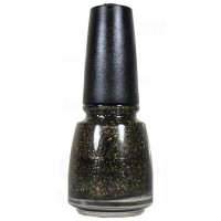 Bat My Eyes By China Glaze