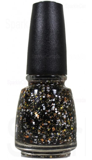 1280 Boo-Gie Down By China Glaze