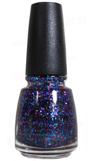 1281 Fang Tastic By China Glaze