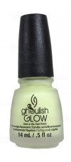 Ghoulish Glow By China Glaze