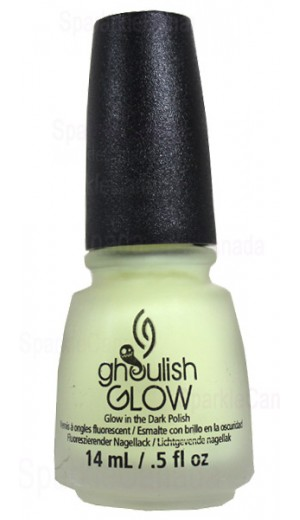 1283 Ghoulish Glow By China Glaze