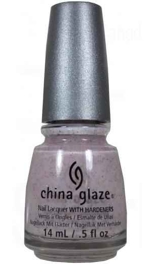 1284 Sand Dolla Make You Holla By China Glaze