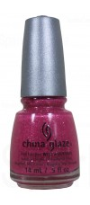 Shell We Dance? By China Glaze