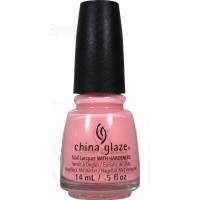 Spring In My Step By China Glaze