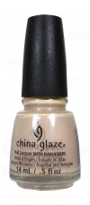 Don't Honk Your Thorn By China Glaze