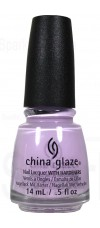 In A Lily Bit By China Glaze