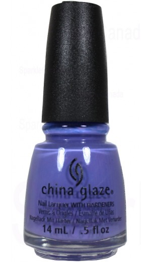 1298 What A Pansy By China Glaze