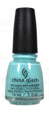 At Vase Value By China Glaze