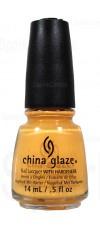 Metro Poller-Tin By China Glaze