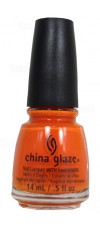 Stoked To Be Soaked By China Glaze
