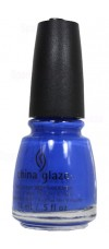 I Sea The Point By China Glaze