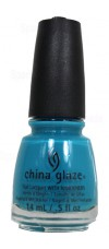 Wait N' Sea By China Glaze