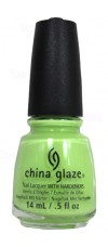 Be More Pacific By China Glaze