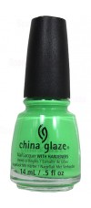 Shore Enuff By China Glaze
