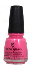 Float On By China Glaze