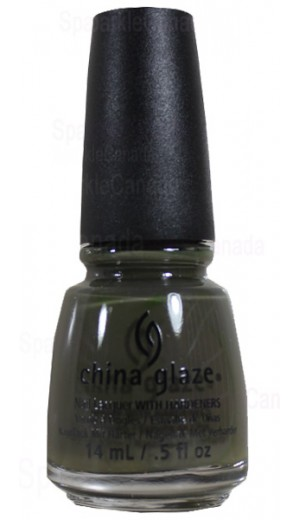 1320 Don t Get Derailed By China Glaze