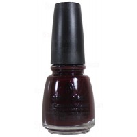 Conduct Yourself By China Glaze
