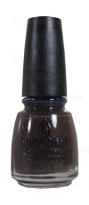 Lug Your Designer Baggage By China Glaze