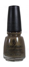 Mind The Cap By China Glaze