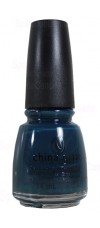 Well Trained By China Glaze