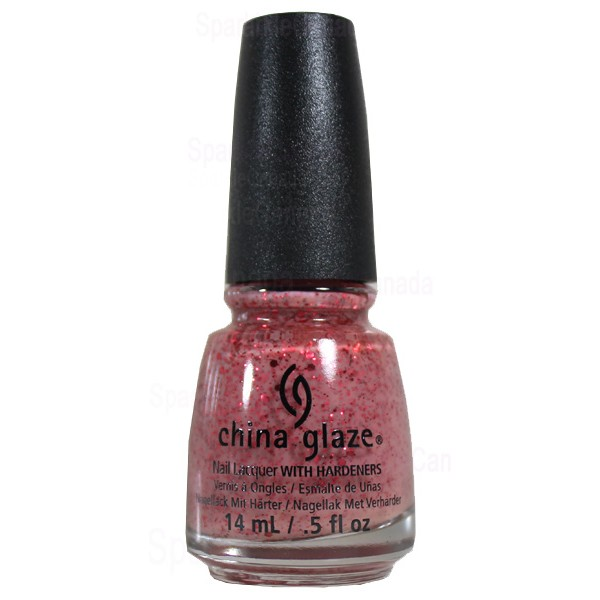 Anti Nail Biting Polish: China Glaze, Don T Let The Dead Bite By China Glaze, 1335