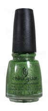 But Of Corpse By China Glaze
