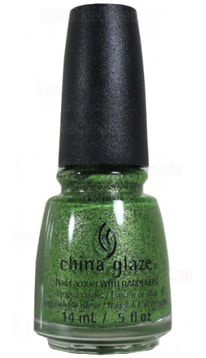 1336 But Of Corpse By China Glaze