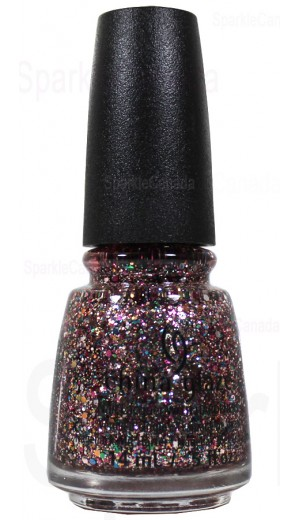1345 Dancing and Prancing By China Glaze