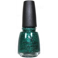 Pine-ing For Glitter By China Glaze