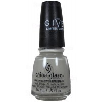 Five Rules By China Glaze
