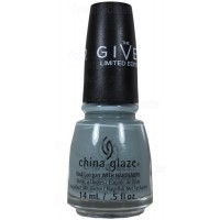 Intelligent Integrity and Courage By China Glaze