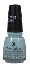 New Birth By China Glaze