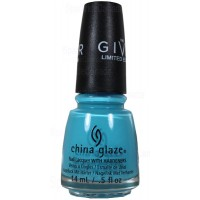 Capacity To See Beyond By China Glaze