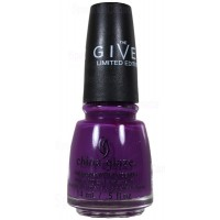 Givers Theme By China Glaze