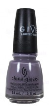 Release By China Glaze