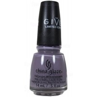 Release By China Glaze