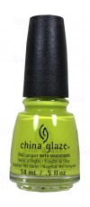 Trip Of A Lime Time By China Glaze