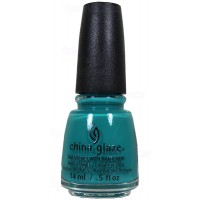 My Way Or The Highway By China Glaze