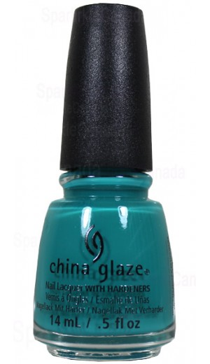 1377 My Way Or The Highway By China Glaze