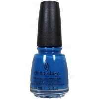 License and Registration Pls By China Glaze