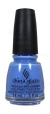 Boho Blues By China Glaze