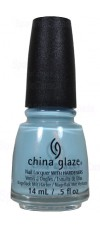 Dashboard Dreamer By China Glaze