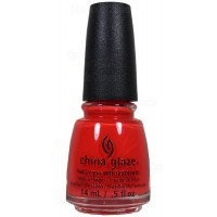 Pop The Trunk By China Glaze
