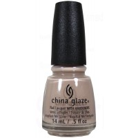 What's She Dune? By China Glaze